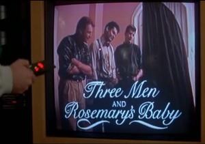 Stay Tuned Three Men