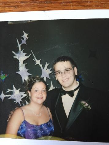 Prom- May 2003