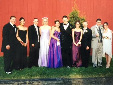Prom- May 2003