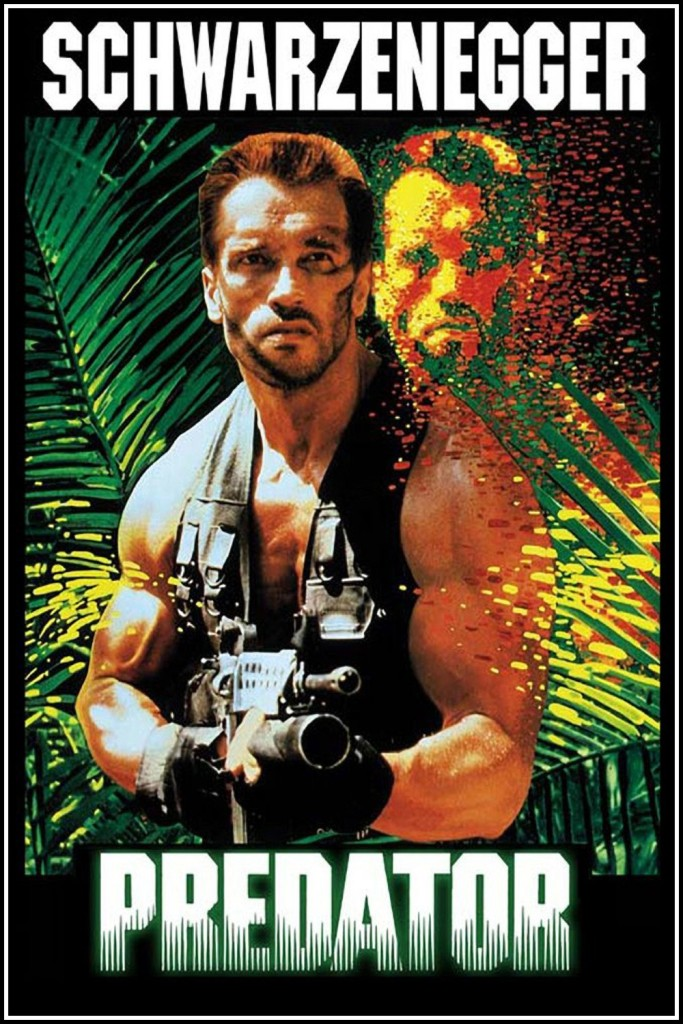Predator (1987) 1