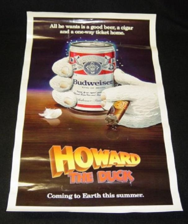 howardbudweiser