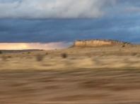 A Plateau!