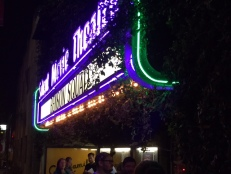 Cinefamily, Home of Film Events, and Live Interruptions