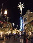 The Grove during the Holidays is breathtaking.