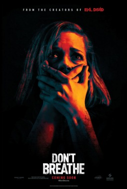 Don't Breathe Dir by: Fede Alvarez
