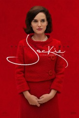 Jackie Dir by: Pablo Larrain