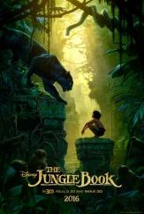 The Jungle Book Dir by: Jon Favreau