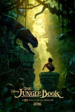The Jungle Book Dir by: Jon Favreau