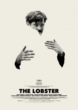 The Lobster Dir by Yorgos Lanthimos