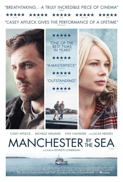 Manchester by the Sea Dir by. Kenneth Longeran