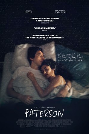 Paterson Dir by: Jim Jarmusch