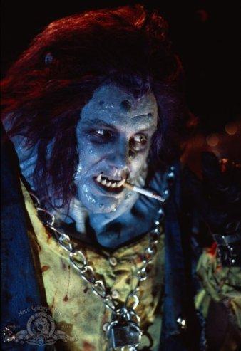 Rick Ducommun (Scary Movie, the 'burbs) as Snik