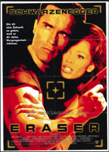 Predator 3: Eraser