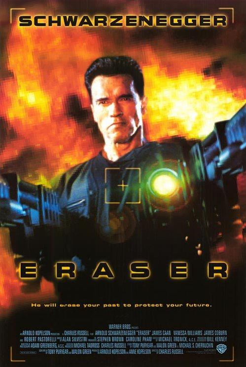 Terminator 3: Eraser