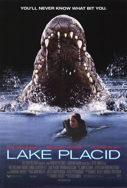 Lake_I swear the movie is better than the poster