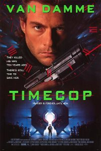 Timecop Poster 1