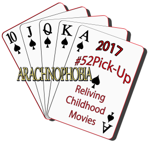 37_Arachnophobia_New52