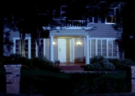 The Original Doyle House in 1978.