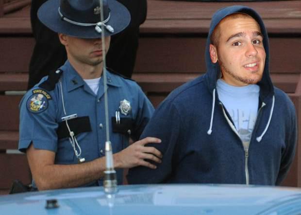 Ch.66_Bangor Arrest