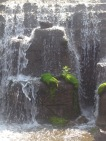 Waterfall Resistance