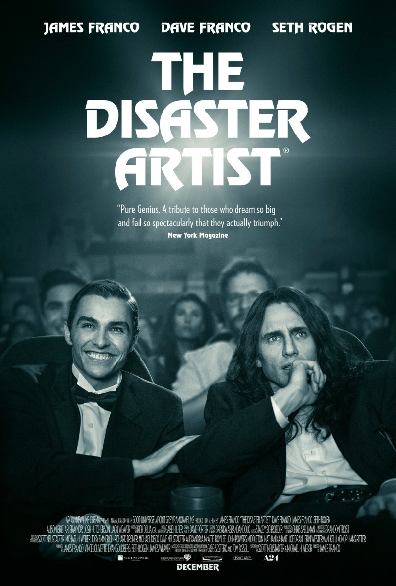 Disaster Poster